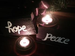 hopepeace